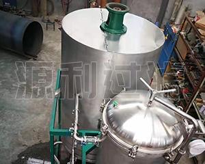 油脂精炼设备