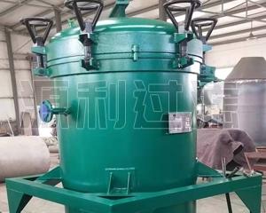 优质振动排渣过滤机