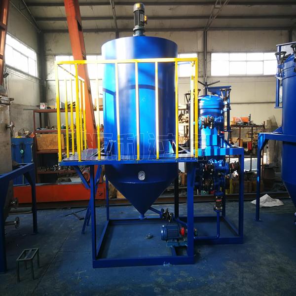 废机油过滤机组