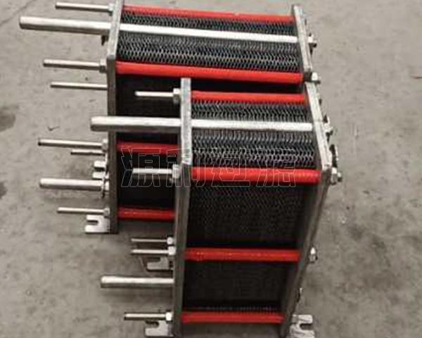 板式换热器BR-04