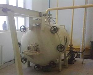 HL型混合油过滤机