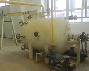混合油过滤机设备