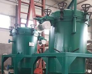 矿用振动排渣过滤机
