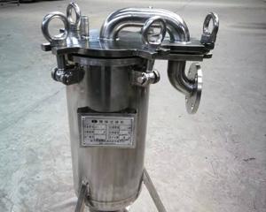油液精细过滤机
