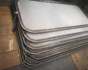 排渣过滤机滤网